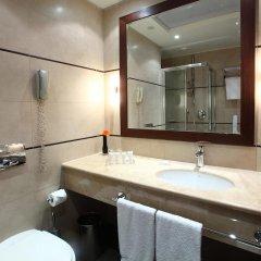 Отель Starhotels Ritz 4* Стандартный номер с различными типами кроватей фото 11