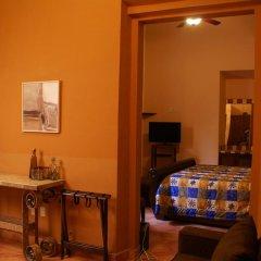 Casa Alebrijes Gay Hotel 3* Люкс фото 6