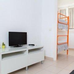 Отель Apartament Conde Güell Испания, Барселона - отзывы, цены и фото номеров - забронировать отель Apartament Conde Güell онлайн удобства в номере фото 2