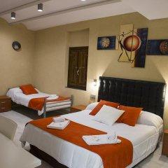Отель Casa del Cigroner Xativa комната для гостей фото 4