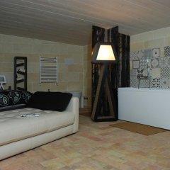 Отель B&B Design your Home Альтамура комната для гостей фото 3
