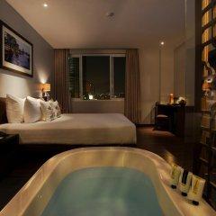 Silverland Sakyo Hotel & Spa 4* Номер Делюкс фото 11