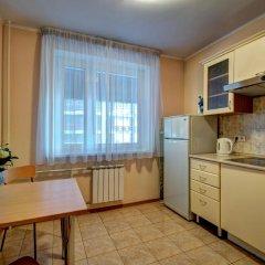 Апарт-отель Волга 3* Апартаменты Делюкс фото 7