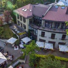 Отель Perkuno Namai Hotel Литва, Каунас - 2 отзыва об отеле, цены и фото номеров - забронировать отель Perkuno Namai Hotel онлайн фото 5