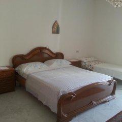 Отель Rosa di Calabria 3* Стандартный номер фото 6