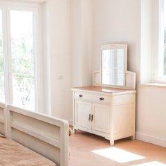 Отель Villa Strampelli 3* Стандартный номер с двуспальной кроватью фото 4