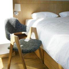 Отель aPM Residence 2* Стандартный номер с различными типами кроватей фото 2