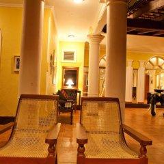 Отель Cocoon Sea Resort интерьер отеля