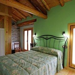 Отель El Corral de Villacampa Испания, Аинса - отзывы, цены и фото номеров - забронировать отель El Corral de Villacampa онлайн комната для гостей фото 2