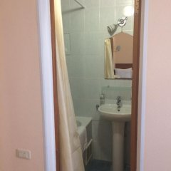 Мини-отель Фламинго 3* Стандартный номер фото 29