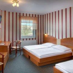 Hotel Babylon Либерец комната для гостей фото 2