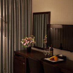 Hotel Aropa 3* Номер Делюкс с различными типами кроватей фото 5