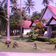 Отель Lanta Veranda Resort 3* Бунгало фото 16