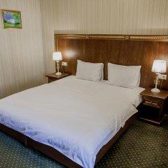 Гостиница Татарская Усадьба 3* Улучшенный номер с различными типами кроватей фото 7