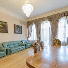Гостиница Partner Guest House Shevchenko 3* Апартаменты с различными типами кроватей фото 36