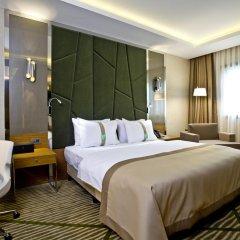 Holiday Inn Gaziantep Турция, Газиантеп - отзывы, цены и фото номеров - забронировать отель Holiday Inn Gaziantep онлайн комната для гостей фото 5