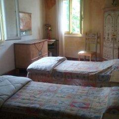 Отель Casina Badoer Стандартный номер фото 8