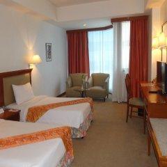 Tai-Pan Hotel 3* Улучшенный номер с различными типами кроватей фото 4