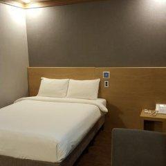 Dawn Beach Hotel 2* Номер категории Эконом с различными типами кроватей фото 5
