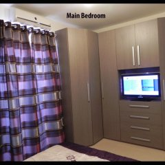 Апартаменты Marsascala Luxury Apartment & Penthouse Марсаскала интерьер отеля