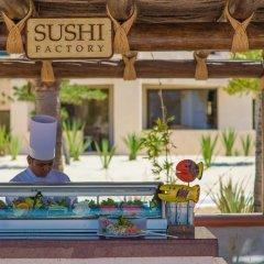 Отель Solmar Resort & Beach Club - Все включено гостиничный бар