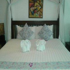 Отель Villa Elisabeth 3* Номер Делюкс с различными типами кроватей фото 2