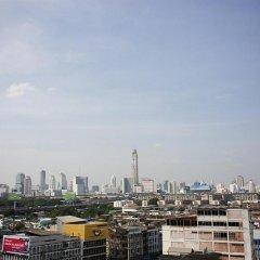 Апартаменты New Apg Apartments Бангкок фото 2