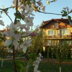 Отель Villa Reveri Вилла с различными типами кроватей фото 19