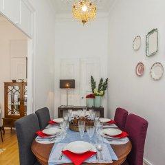 Апартаменты Lisbon Guests Apartments Лиссабон питание фото 2