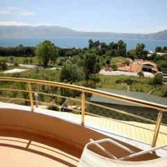 Hotel Sirena балкон