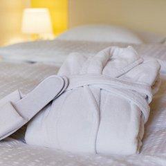 Отель APARTHOTEL Familie Hugenschmidt 3* Номер с общей ванной комнатой с различными типами кроватей (общая ванная комната) фото 3