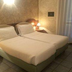 Отель Plus Welcome Milano 3* Стандартный номер с различными типами кроватей фото 11