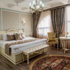 Aster Hotel Group 3* Номер Делюкс с различными типами кроватей
