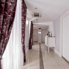 Demetra Hotel интерьер отеля