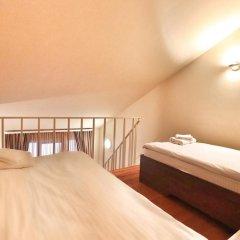 Отель Holiday Home Teghenis 5* Коттедж разные типы кроватей фото 13