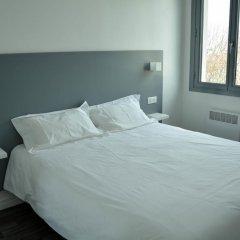 Отель Le Matisse 3* Номер категории Эконом с различными типами кроватей фото 3