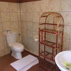 Отель White Bridge House & Resort Берувела ванная