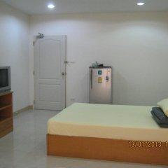 Отель Tongtip Place 3* Апартаменты с различными типами кроватей фото 3
