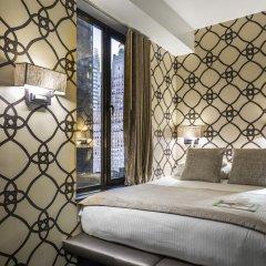 Room Mate Grace Boutique Hotel 3* Стандартный номер с различными типами кроватей фото 8