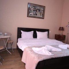 Hotel Zaira 3* Номер Делюкс с различными типами кроватей фото 6