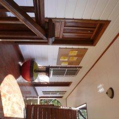Отель Colibri Hill Resort Гондурас, Остров Утила - отзывы, цены и фото номеров - забронировать отель Colibri Hill Resort онлайн интерьер отеля