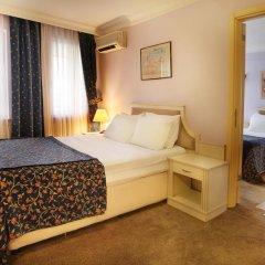 Berr Hotel 4* Номер категории Эконом с различными типами кроватей фото 4
