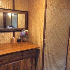 Отель Khun Mai Baan Suan Resort удобства в номере