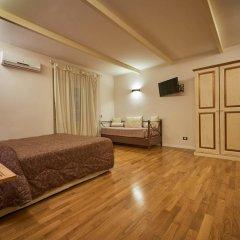 Отель B&B Le Stanze del Duomo 2* Апартаменты с различными типами кроватей фото 2