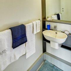 Отель B&B Cavalli & Co Стандартный номер фото 2