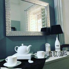 Отель Trinacria Италия, Палермо - отзывы, цены и фото номеров - забронировать отель Trinacria онлайн ванная