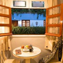 Отель Parque Mexico Полулюкс фото 6