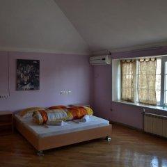 Хостел JR's House Номер Комфорт разные типы кроватей фото 9