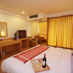 Отель Three Seasons Place удобства в номере фото 2