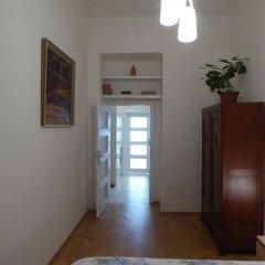 Отель Prague Getaway Homes Slavojova 4* Апартаменты фото 12